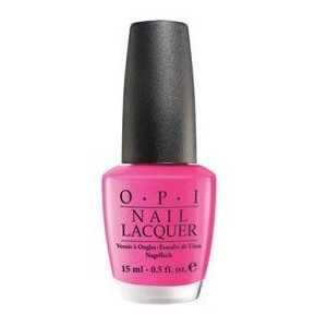 OPI Nail Polish - I'm In-dia-Mood