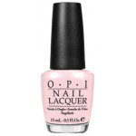 OPI Nail Polish - It's A Girl