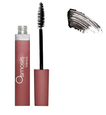 Osmosis Colour Defining Mascara - Black