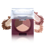 Osmosis Colour Eye Shadow Trio - Spice Berry