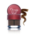 Osmosis Colour Water Resistant Brow Gel - Brown