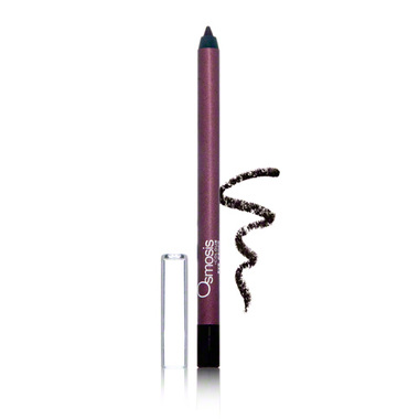 Osmosis Colour Water Resistant Eye Pencil - Black