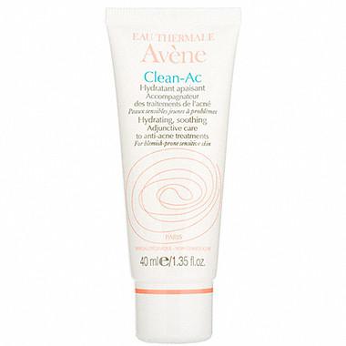 Avene Clean-Ac Hydrating Cream 1.35 oz - beautystoredepot.com