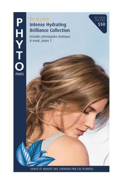 Phyto Phytojoba Intense Hydrating Daily Essentials Kit