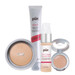 Pur Minerals 4-in-1 Complexion Kit - Medium (Golden Medium)