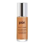 Pur Minerals 4-in-1 Liquid Foundation - Deep