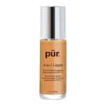 Pur Minerals 4-in-1 Liquid Foundation - Golden Dark