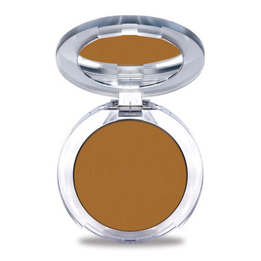 Pur Minerals 4-in-1 Pressed Foundation SPF 15 - Golden Dark