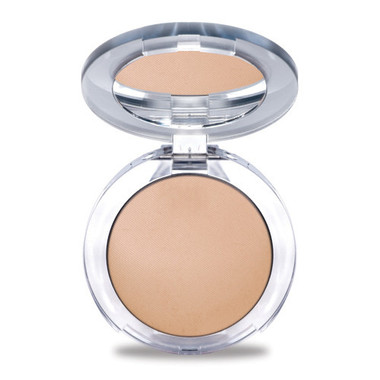 Pur Minerals 4-in-1 Pressed Foundation SPF 15 - Golden Medium