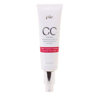 Pur Minerals CC Cream - Medium
