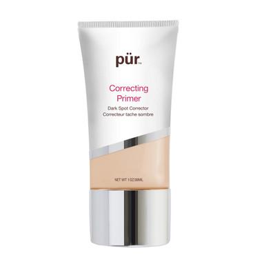 Pur Minerals Dark Spot Corrector Correcting Primer - Peach
