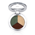 Pur Minerals Perfect Fit Eye Shadow Trio - Bohemian Bombshell