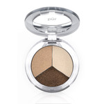 Pur Minerals Perfect Fit Eye Shadow Trio - Classic Beauty