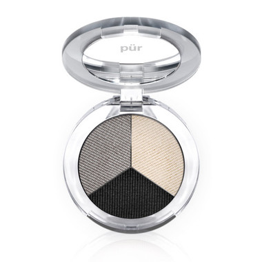 Pur Minerals Perfect Fit Eye Shadow Trio - Rock Goddess
