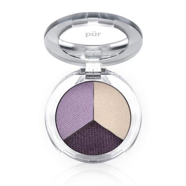 Pur Minerals Perfect Fit Eye Shadow Trio - Wild Child