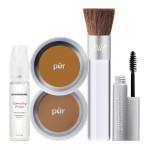 Pur Minerals Start Now Kit - Golden Dark