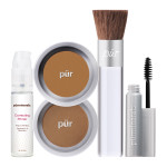 Pur Minerals Start Now Kit - Medium Dark