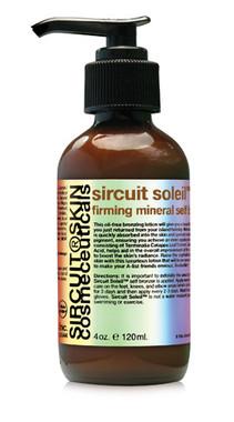 Sircuit Skin Sircuit Soleil + 4 oz - beautystoredepot.com