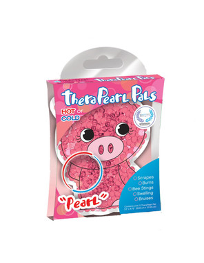 TheraPearl Pals - Pearl the Pig - beautystoredepot.com