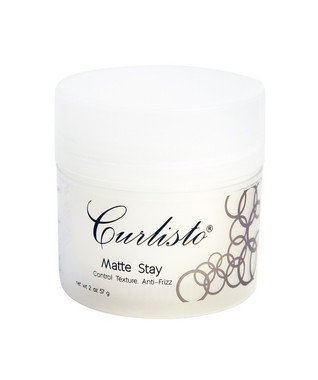 Curlisto Matte Stay 2 oz