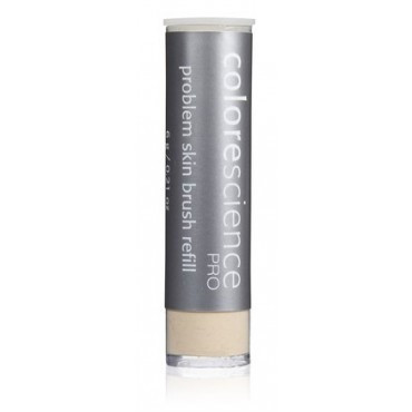 Colorescience Problem Finishing Powder Refill- Let Me Be Clear - beautystoredepot.com