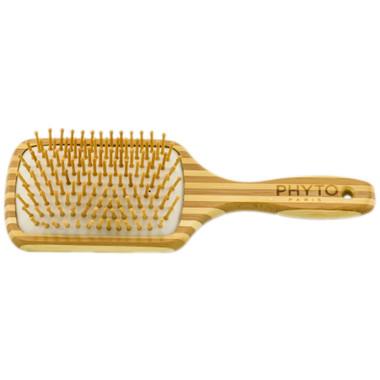 Phyto Bamboo Paddle Brush