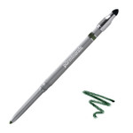 Pur Minerals Eye Defining Pencil with Smudger - Peridot