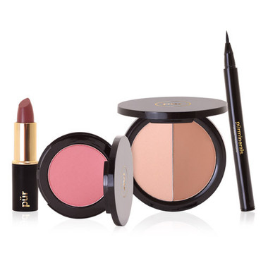 Pur Minerals Bare it All 4 Piece Collection