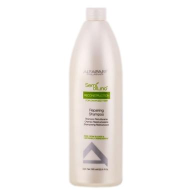Alfaparf Semi Di Lino Repairing Shampoo 33.8 oz