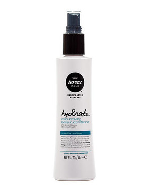 Terax Hydrate Color Locking Leave In Conditioner 7 oz