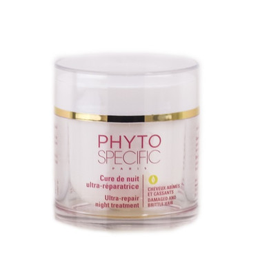 Phyto PhytoSpecific Ultra-Repair Night Treatment 2.5 oz