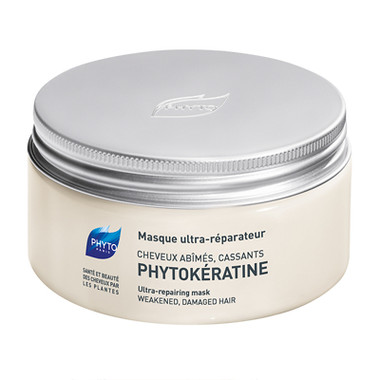 Phyto Phytokeratine Ultra-repairing mask 6.2 oz