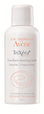 Avene Trixera+ Selectiose Emollient Cleansing Bath 6.76 oz