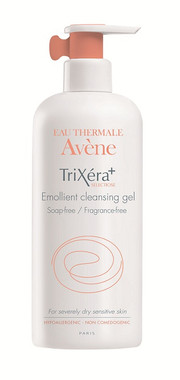 Avene Trixera+ Selectiose Emollient Cleansing Gel 13.52 oz