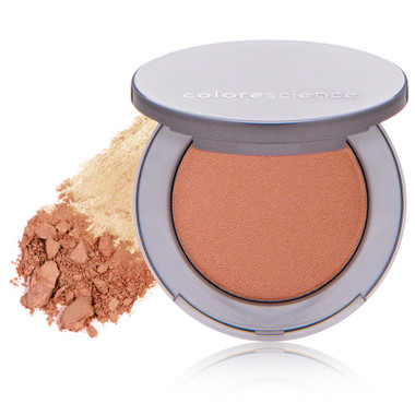Colorescience Pro Pressed Mineral Cheek Colore - Adobe