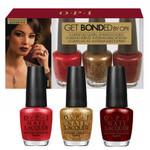 OPI Get Bonded Nail Polish Set