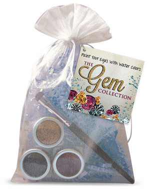 Osmosis Colour Gem Collection Water Color Holiday Kit