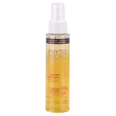 Phyto PhytoSpecific SOS Spray for Dry Ends 3.3 oz - beautystoredepot.com