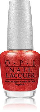 OPI Designer Series- Luxurious .5 oz
