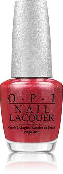 OPI Designer Series- Reflection .5 oz