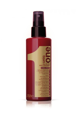 uniq-one All in One Hair Treatment 5.1 oz - beautystoredepot.com