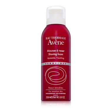 Avene Shaving Foam 6.9 oz