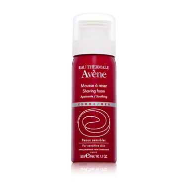 Avene Shaving Foam 1.7 oz