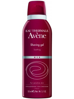 Avene Shaving Gel 5.1 oz