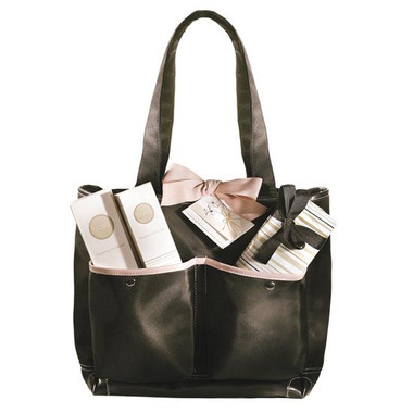 Basq Diaper Bag Gift Set