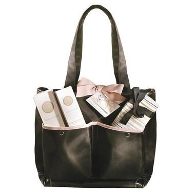 Basq Diaper Bag Gift Set
