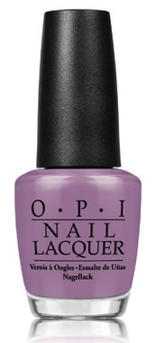 OPI Nail Polish - Miss Universe - I'm Feeling Sashy