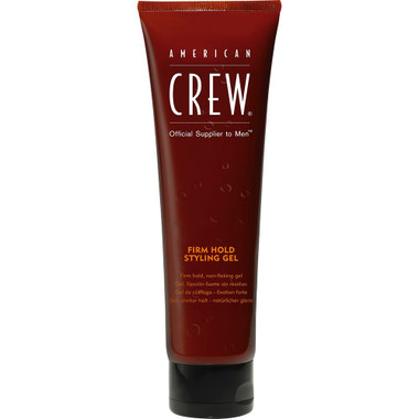 American Crew Firm Hold Styling Gel Tube 8.4 oz