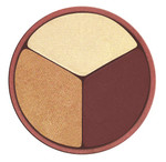 Osmosis Colour Eye Shadow Trio - Sugar Plum - Refill
