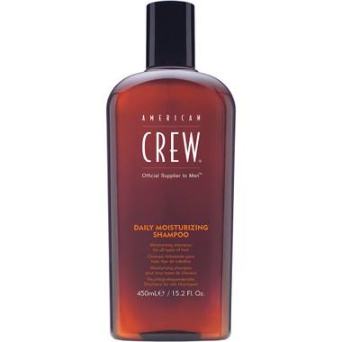 American Crew Daily Moisturizing Shampoo 15.2 oz